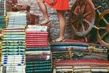books, livres