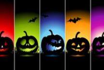 Halloween / Inspiratie voor Halloween! Maak je outfit en/of make-up compleet met de gekleurde lenzen en wimpers van Wimperwensen.com   #halloween #wimpers #gekleurdelenzen #make-up