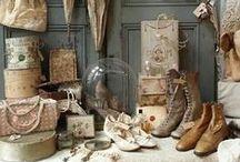 Vintage style & Brocante