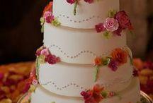 Wedding Cakes & Venues