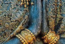 India / Colori e immagini dell'India
