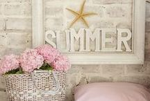 Summer decoration