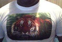 camisetas personalizadas / camisetas personalizadas