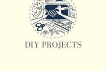 DIY Projects / Do-It-Yourself Crafts and Projects for beauty rituals, home decor, and overall well-being.