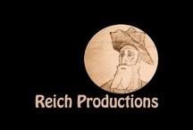 Brandon Reich Films / http://www.BrandonReichfilms.com / by Brandon Reich
