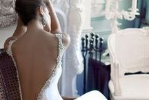 Dream Wedding Dresses / Our picks of stunning dream wedding dresses we find around the web and on Pinterest. Repin the wedding dresses you want to wear.