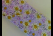 """""""He Still Loves Me"""" Fabric / """"He loves me, He loves me not… He Still Loves Me! This beautiful daisy print collection by Jackie Robinson comes in blues, greens, yellows and purples the possibilities are endless. A graphic trellis print with a host of delicate textures fit the needs of every quilter."""" (Benartex)"""