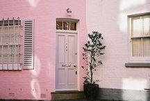 doorways / by alice clayden