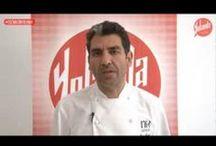 Paco Roncero #CocinaConYolanda / El show Cooking del año con las recetas de Paco Roncero
