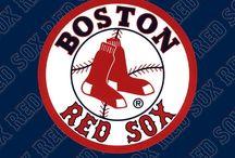 ⚾️Boston Red Sox⚾️ / #1 Baseball team⚾️ / by Joe Yusaitis