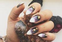 . nails . / Nail art & nail accessories.