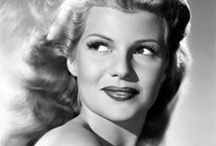 Retro Beauty / Beautiful women from the past that still inspire and delight