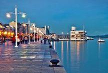 Santander, Spain / Atlantic Cities seen by citizens