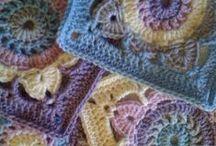 Crochet and similar