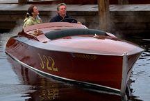 Boat / Boat- tekne