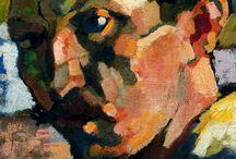 Fovizm / Henri Matisse, Andre Derain, Maurice de Vlaminck, Dufy