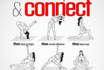 ~ workout ~