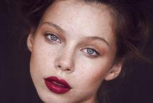 ~ lèvres rouges & cie ~