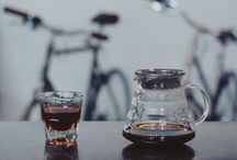 SPECIALTY COFFEE GUIDE BCN