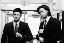 SPN ~ Sam & Dean