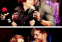 Jensen & Felicia