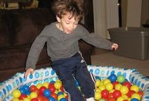 Kids / Sensory Friendly Fun / Fun, sensory friendly projects and activities for kids on the autism spectrum and with Sensory Processing Disorder