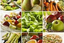 Healthy Food, Lifestyle, and Recipies / by Chisara Okehi