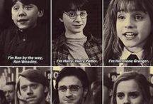 Harry Potter / Le garçon qui a survécu