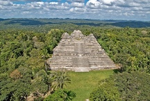 Travel To Belize Mayan Ruins / by Traveldealsweekend