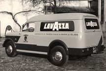 The Lavazza Story / Celebrating the history of Lavazza's passion for design, innovation and quality coffee.