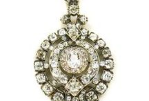 Antique Jewellery ~ Necklaces / by Fidra Jewellers