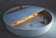 ∆rchitectural shapes / by Gautier Ragnotti