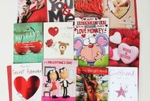 Valentine's Day / Celebrate the written word - LOVE!
