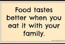 We Love Food / Quotes, images and things that celebrate our love of food / by Stop & Shop