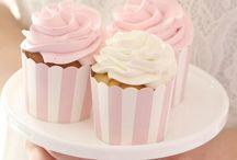 Cupcakes Party Catering / Ogni giorno é festa !!!   Divertiti insieme a noi...  Realizziamo feste con idee e temi indimenticabili, con dolci, torte e biscotti!  Feste a tema di ogni tipo e per tutte le occasioni!