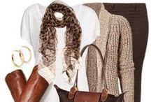 Jolies tenues // Pretty clothes / Idées de tenues...