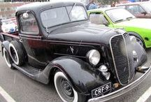 Lahti Classic Motor Show