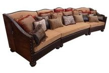Sofas - Designed and manufactured by Jorge Kurczyn