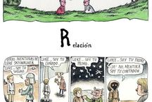 Spanyolos / Ideas
