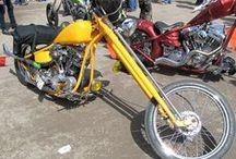 Helsinki Bike Show