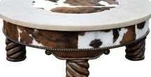 Coffee Tables - Designed and manufactured by Jorge Kurczyn