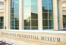 Presidential Libraries - Political Hype