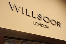 Sklepy Willsoor