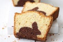 Sticky Buns! / Bunny shaped treats! YUM!