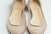 Sally Eagle | Wedding Shoes / The perfect shoes for your perfect day!