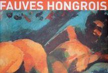 Hungarian fauvisme, 1902-1910