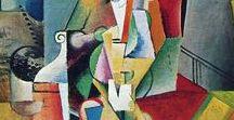 Hungarian Cubism (1912-14)