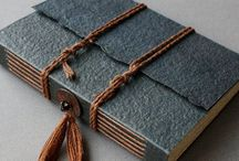 Notebooks, Sketchbooks & Journals
