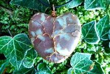 Necklaces by Selkie Crafts / Timeless elegant necklaces designed & handmade in Scotland. Perfect gift for her, bridesmaid gifts, gemstones, birthstones, Tree of Life... ~ Show now: www.selkiecrafts.com ~ Etsy: https://www.etsy.com/uk/shop/SelkieCrafts