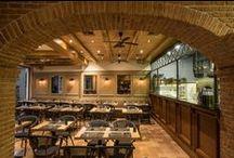 via pastarella by manouosos leontarakis / italian restaurant